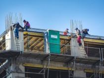 Muncitori in constructii Sc Urban Invest SRL