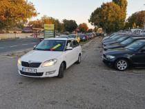 Skoda Fabia 1.6 diesel TDI-2013-euro5-Finantare