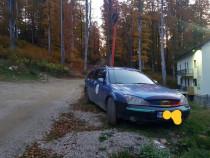 Ford Mondeo Mk3 2.0 Tdi