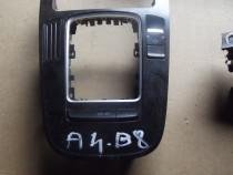 Ornament Audi A4 B8 schimbator buton frana mana