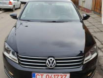 VW Passat b7 1.6 Tdi bluemotion technology