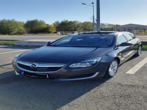 Opel Insignia Facelift//Full Option