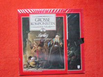 Vinil nou Berlioz -Symphonie Fantastique Op.14-Sir Colin Dav