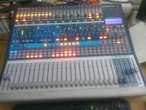 Mixer digital Presonus 24.4.2.