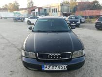 Audi A4 1.6 benzina an 1996/acte valabile/clima/jante aliaj