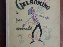 Gelsomino - Gianni Rodari / C8P