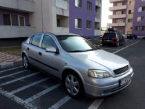 Opel astra G 2003 euro 4 acte la zi ofer fiscal pe loc