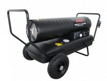Tun caldura pe motorina cu ardere directa Zobo ZB-K215