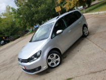 VW Touran 1.6 diesel 105cp