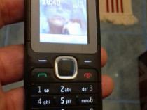 Telefon nokia c 1 impecabil nou