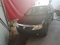 Dacia Logan 1.6mpi cu gpl gata de treaba !