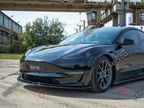 Bodykit tuning sport Tesla Model 3 2017- v1