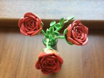 Trandafiri quilling