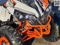 "ATV Renegade 125 SR8"" semiautomatic Negru"