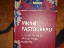 O istorie simbolica a Evului Mediu occidental - M.Partoureau