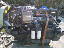 Motor Renault magnum cap tractor 2003 motor Mak perfect func