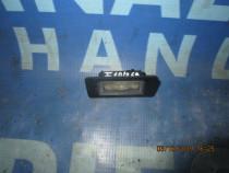 Lampa numar BMW F10 2010; 7193293