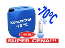 10L Lichid spalare parbriz iarna -70°C-Pret/bidon +tvaPret/L