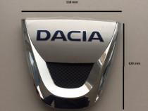 Emblema dacia duster / logan / sandero fata