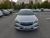 Opel Astra K Cutie Automată