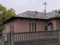 Casa bordei verde sud Braila