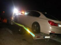 Tractari auto non stop cu platforma auto in craiova si oriun