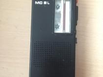 Reportofon profesional Uher model MC 8L. In stare buna
