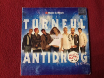 CD Cristiana Raduta, Animal X, 3 Sud Est ‎– Turneul Antidrog