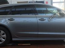 Set praguri Audi A6 C7 4G ABT 2011-2014 v1