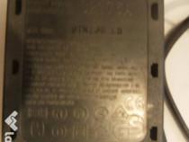 Sursa HP 30V 400mA 12W mufa cu negativ pe centru