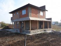 Vila in com. Berceni, Bucuresti-Ilfov, 5 min de centru