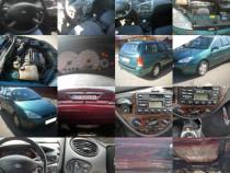 Dezmembrez Ford Focus 1,8break si 1,6Sedan Benzina+Acte
