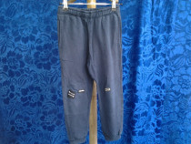 Kanz Blue - pantaloni copii 6 ani