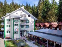 Hotel Cascada Durau, Neamt, Ceahlau- afacere la cheie