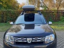 Dacia Duster 2015 4x4