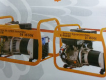 Generator curent 5 kw