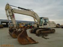 Excavator pe senile Volvo EC360B NLC