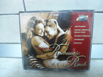 CD muzica, Best Of Romantic Rock