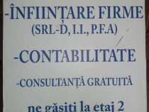 Contabilitate Sighet expert contabil