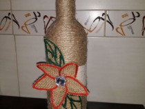 Sticle handmade