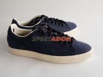 Adidasi Puma Clyde Frosted Nubuck 42EU -factura garantie