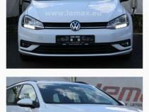 Vw golf 7 motor 1,6 tdi 115 cp an 2017 inmatriculatRo euro 6