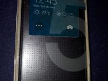 Carcasa protecție pt Samsung Galaxy S5 tip carte S- View