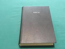 Biblia sau sfânta scriptură/ gbv 1989, 1990