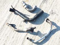 Furtunuri si conducte intercooler turbo Ford Focus C-max 2.0