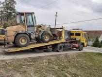 Tractări, intervenții și depanare auto non stop