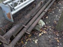 Stalp Antene 24 m cu ancorare