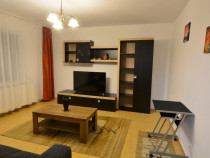 Inchiriez apartament 3 camere modern mobilat , zona Unic, 7
