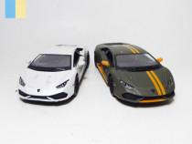 Macheta Lamborghini Huracan LP 610-4