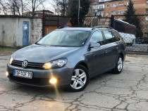 Vw Golf 6-sase*climatronic*1.6 TDI-BlueMotion*euro 5*clima !